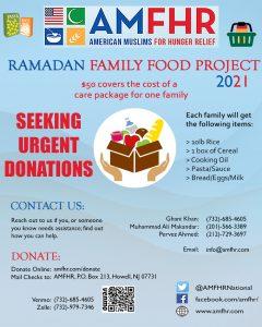 Ramadhan Ratation 2021